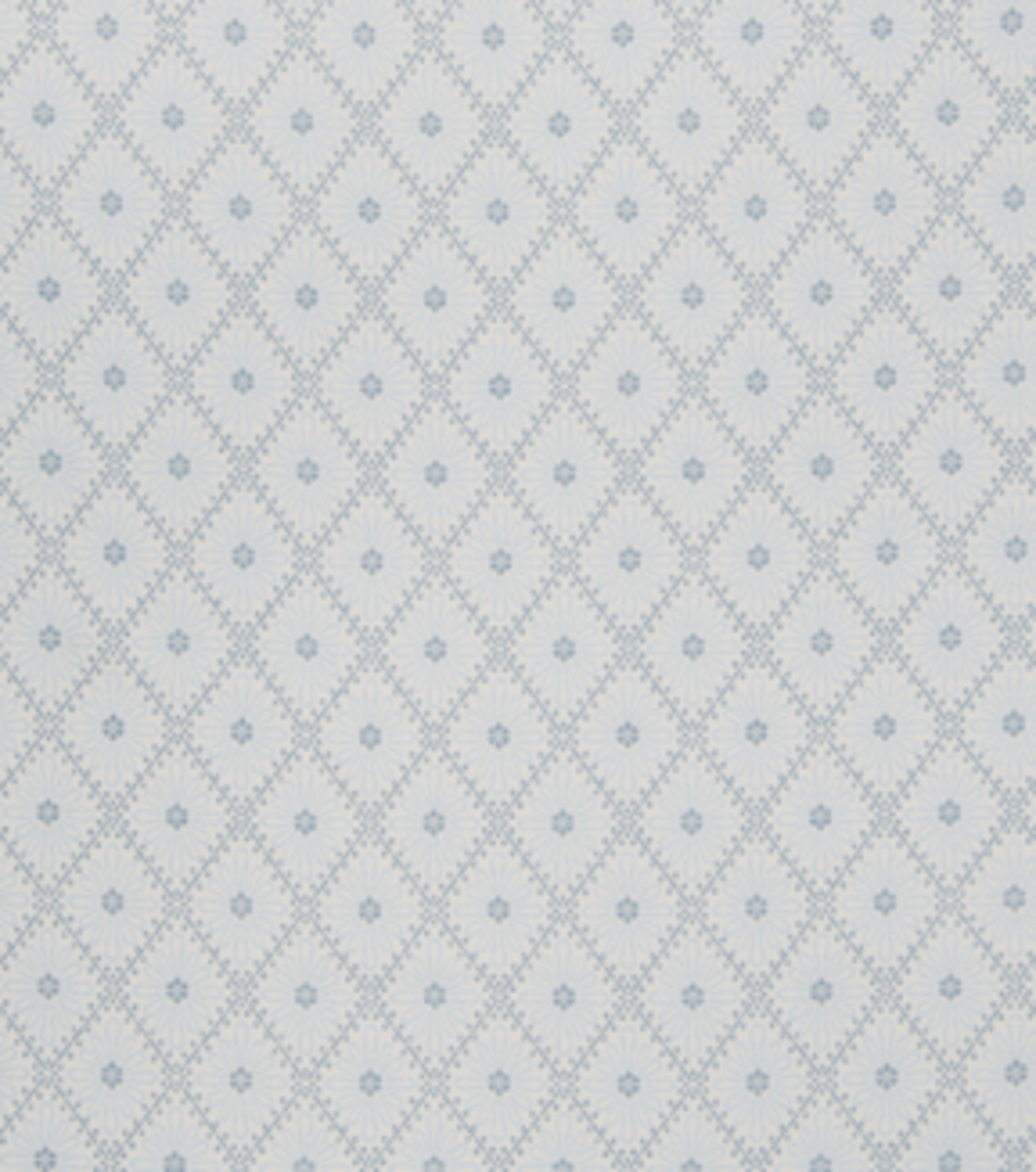 Home Decor 8\u0022x8\u0022 Fabric Swatch-French General Decade Bleu