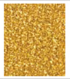 Plaid Folk Art Extreme Glitter Paint 2 Ounces, Gold