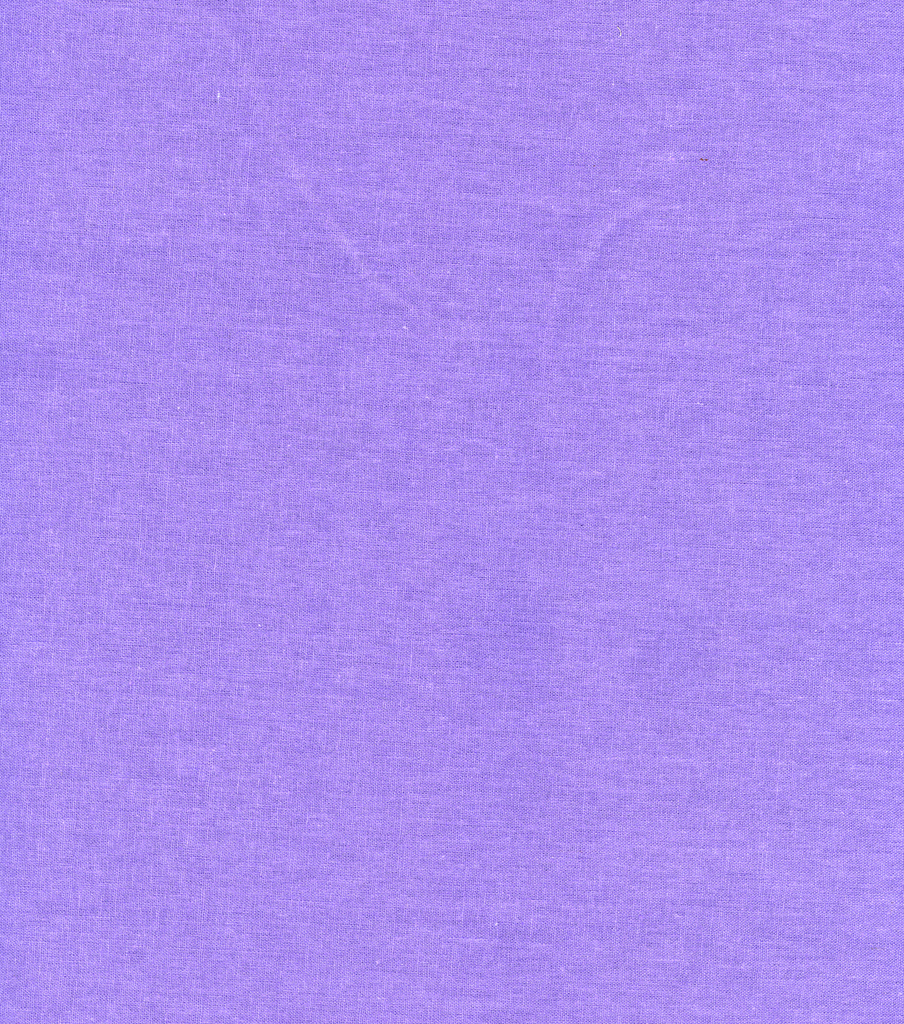 Sew Classics Linen Look Fabric -Solid, Paisley Purple