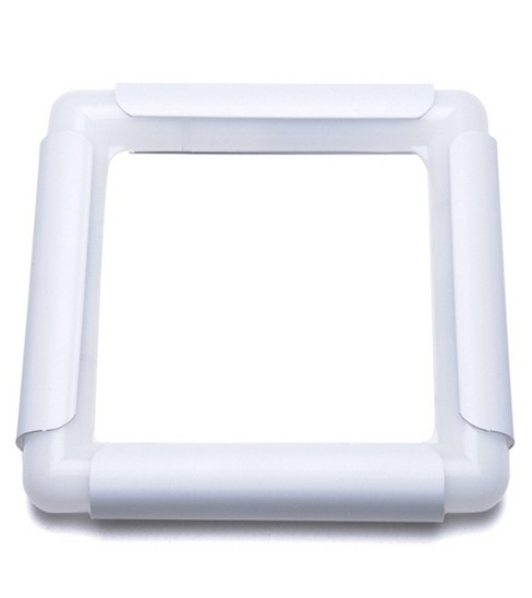 Q-Snap Quilting Frame-6\