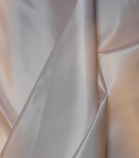 Casa Collection Satin Fabric -Taffeta Rosewater