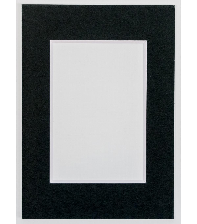 5\'\'X7\'\' Black Matboard | JOANN