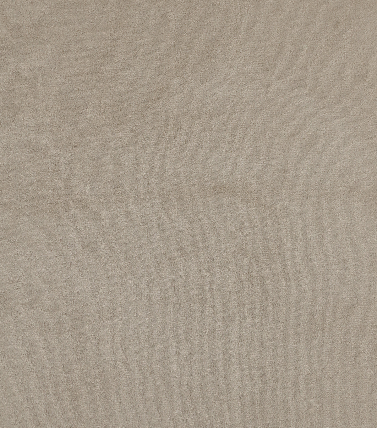 Sew Lush Fleece Fabric 57\u0022-Simply Taupe