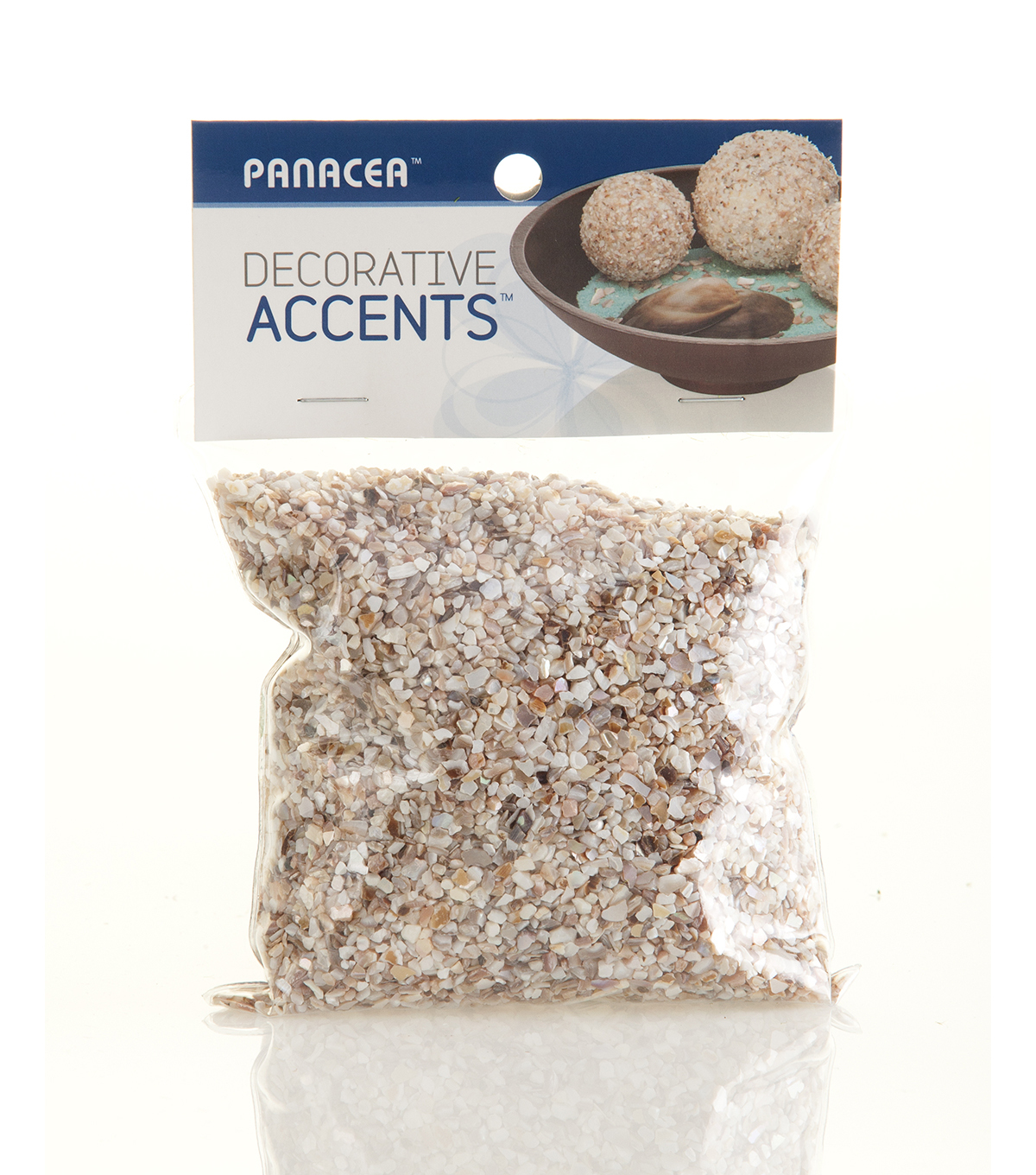 Panacea Products Pearl Fine Crushed Shells-1.75 lbs