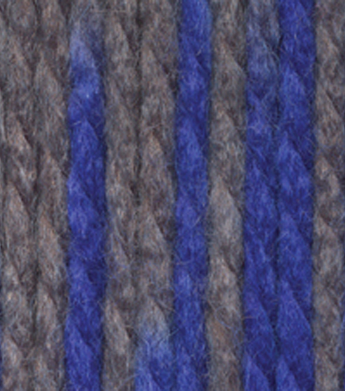 Lion Brand Wool-Ease Thick And Quick Yarn, Bluebird