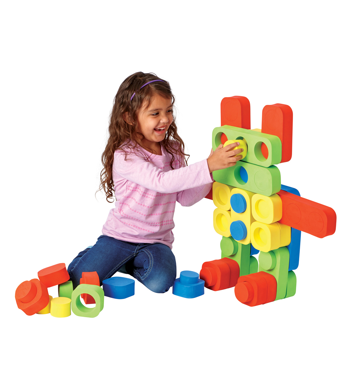 Blockables, 96 Piece Set