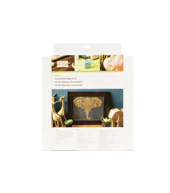 Cricut Enchanted Material Kit
