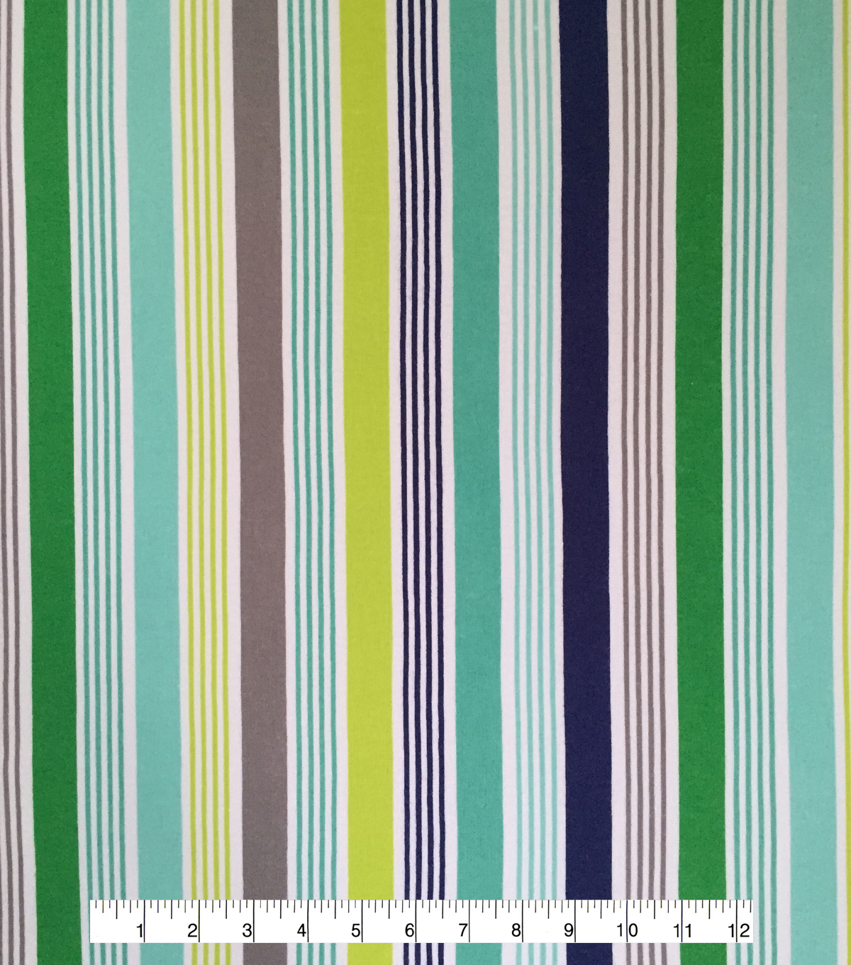 Doodles Juvenile Apparel Fabric 57\u0027\u0027-Cool Stripes