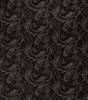 Home Decor 8\u0022x8\u0022 Fabric Swatch-SMC Designs Estrella / Onyx