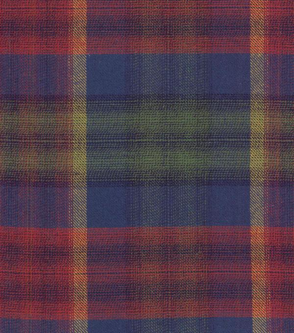 Waverly Upholstery Fabric 56 Tartan Terrain Evening Joann
