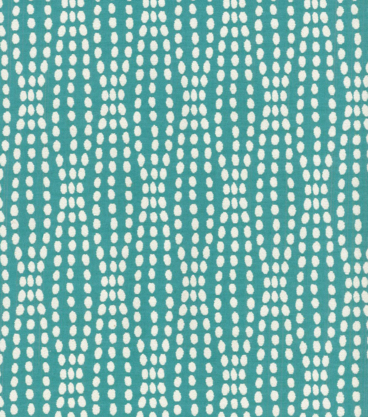 Waverly Upholstery Fabric 55\u0022-Strands Teal