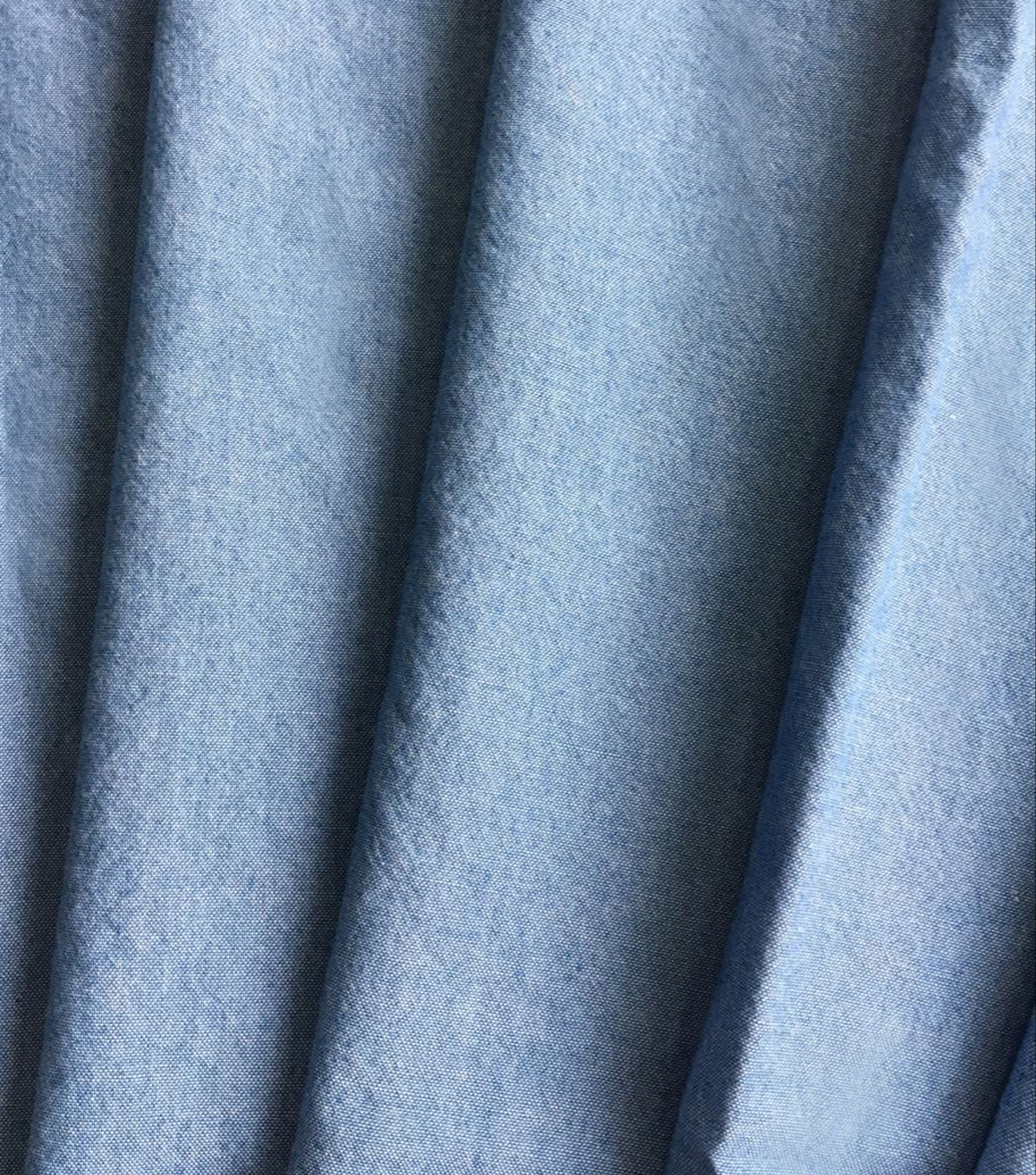 Denim Chambray Fabric 57\u0027\u0027-Light Wash