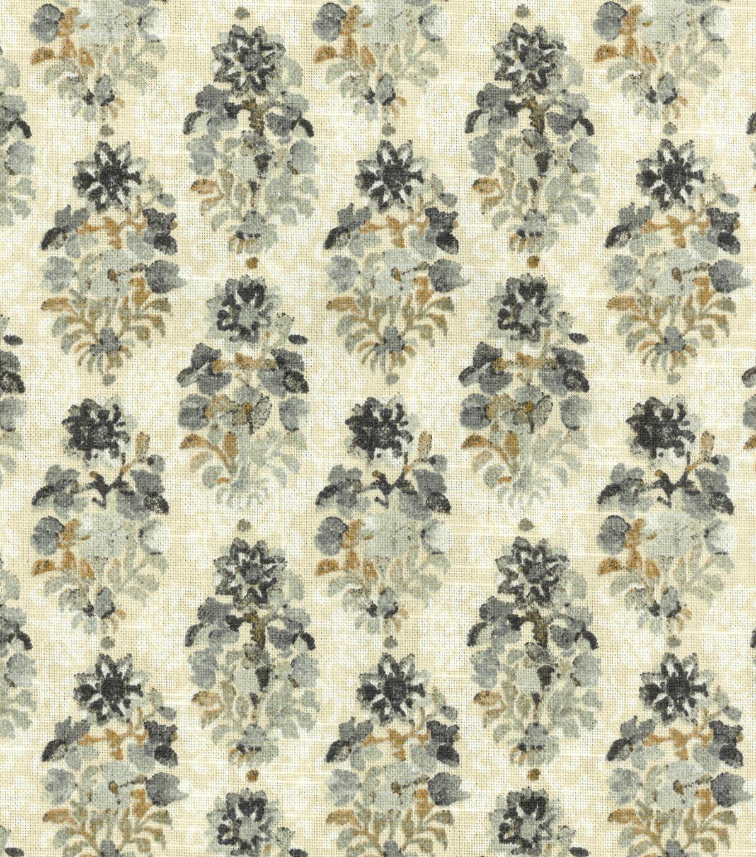 Iman Home Multi Purpose Decor Fabric 54 U0022 Pee Batik Sepia
