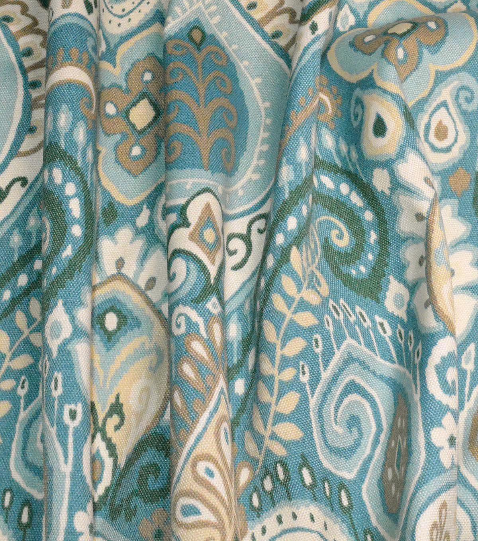 Waverly Sun N U0027 Shade Outdoor Fabric 54 U0022 Boho Page Spa