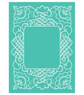 "Cricut Cuttlebug HAPPY BIRTHDAY /& CROSS MY HEART 5/"" X 7/"" Embossing Folders NEW"