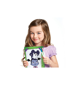 Make It Real Disney Vampirina Spooktacular Activity Set