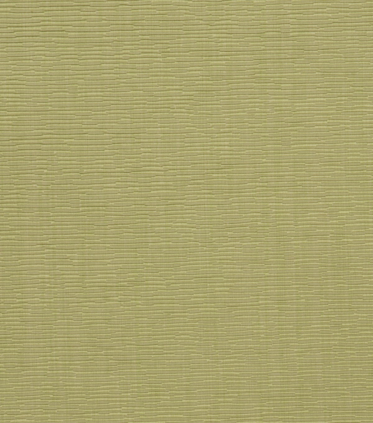 Eaton Square Lightweight Decor Fabric 56\u0022-Panoramic/Green Apple