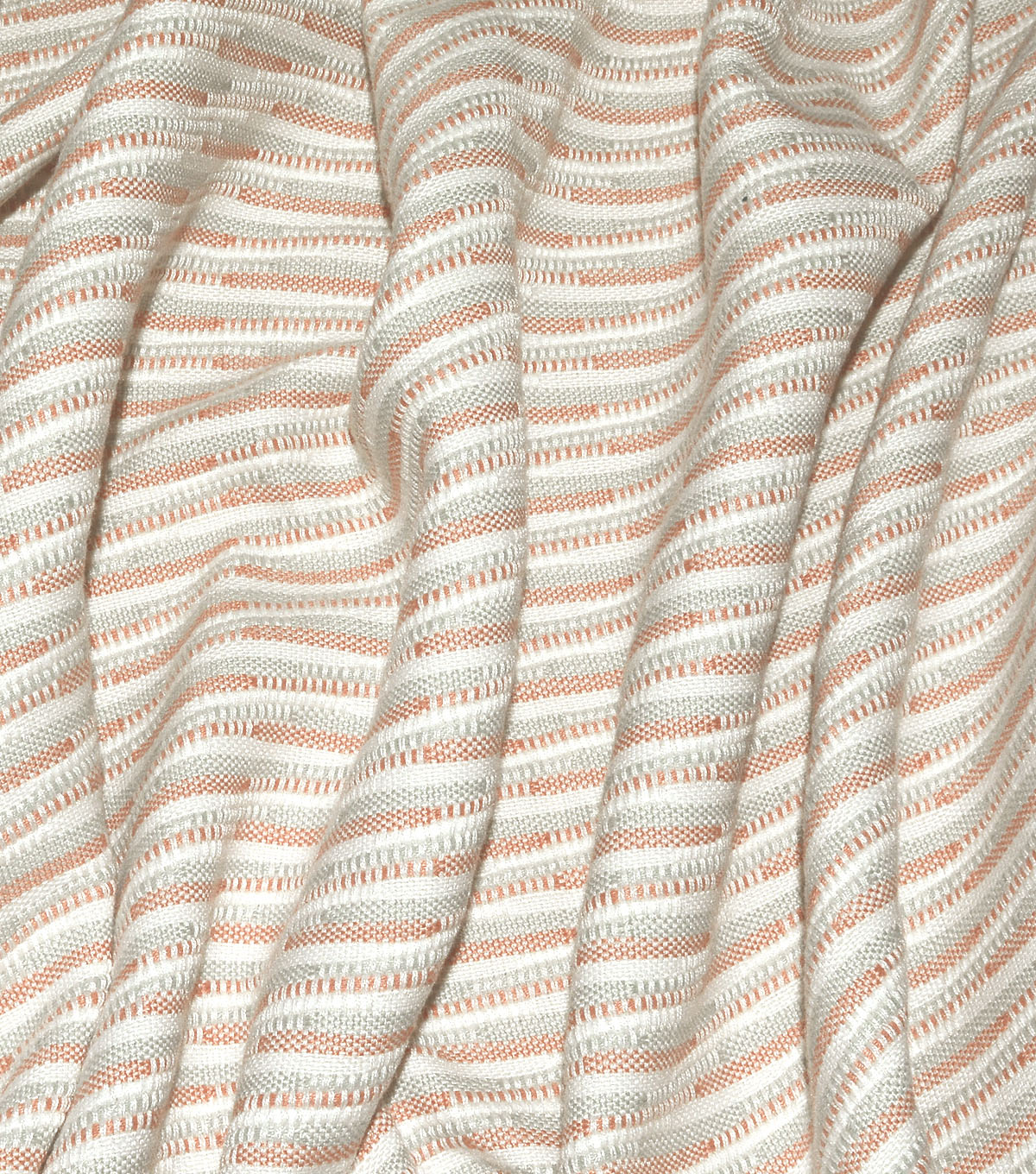 P/K Lifestyles Upholstery Fabric 54\u0022-Breathing Space Melon