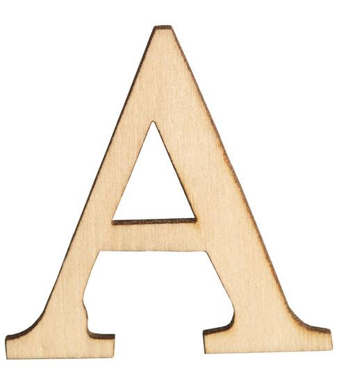 walnut hollow 1 12u0022 wood letters numbers