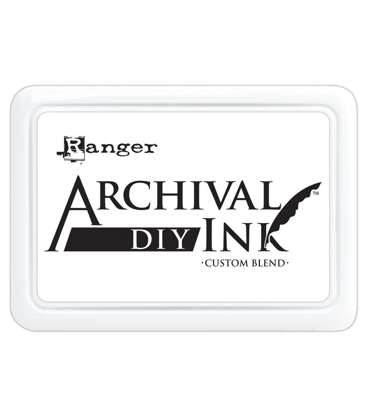 Ranger DIY Archival Ink Pad
