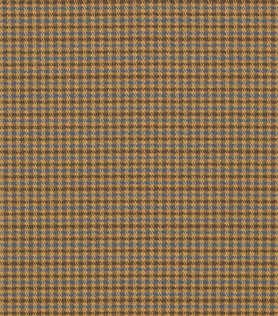 Home Decor 8\u0022x8\u0022 Fabric Swatch-Wallace Glenn Cocoa