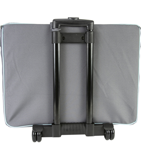 Brother ScanNCut SDX125 Rolling Tote Bag-Gray