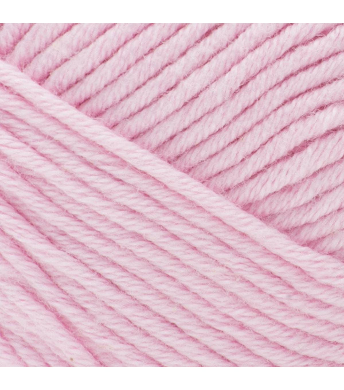 Bernat Softee Baby Cotton Yarn-petal
