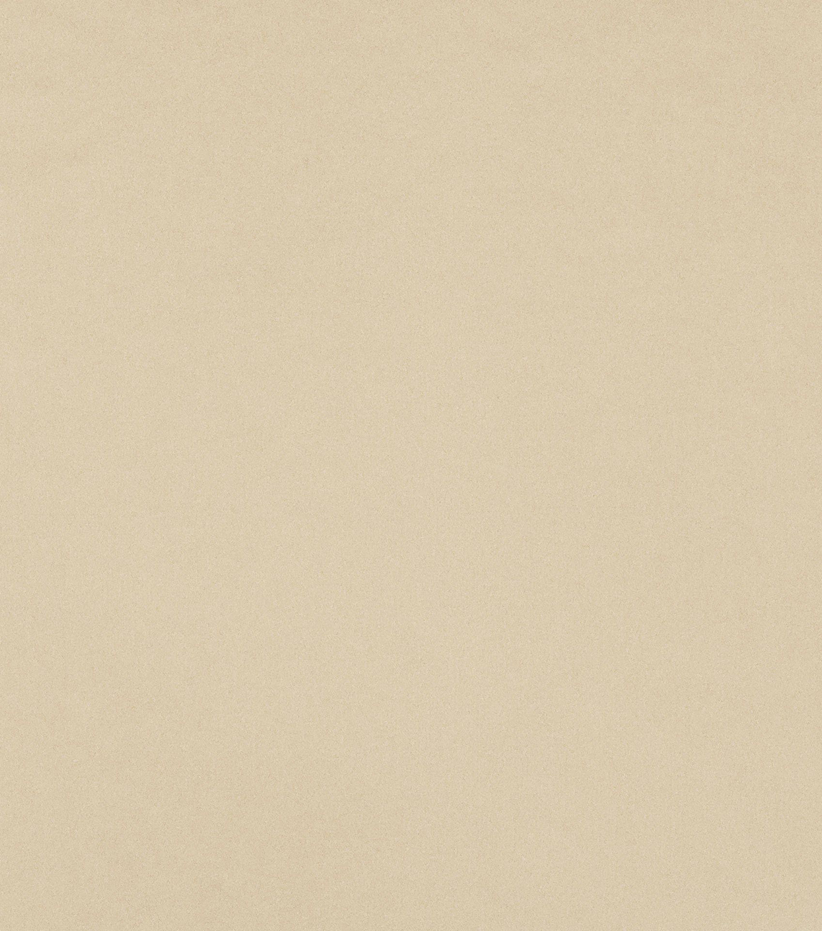 Home Decor 8\u0022x8\u0022 Fabric Swatch-Elite New Suede Cream