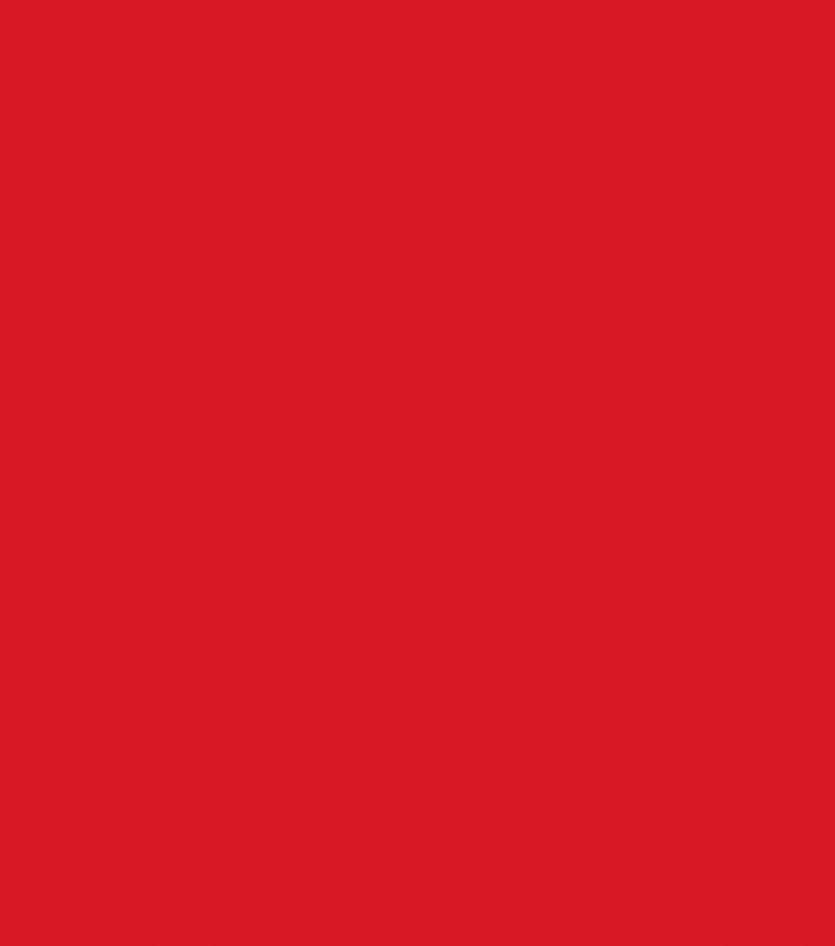 Delta Ceramcoat Acrylic Paint 2 oz, Cardinal Red