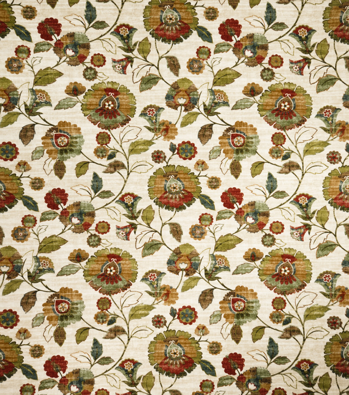 Home Decor 8\u0022x8\u0022 Fabric Swatch-Upholstery Fabric SMC Designs Imagine Meadow