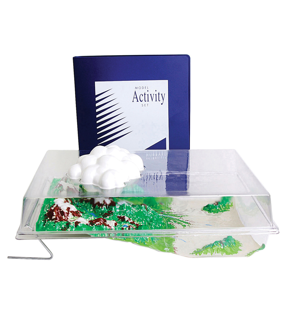 Water Cycle Model Activity Set, 14 Pieces