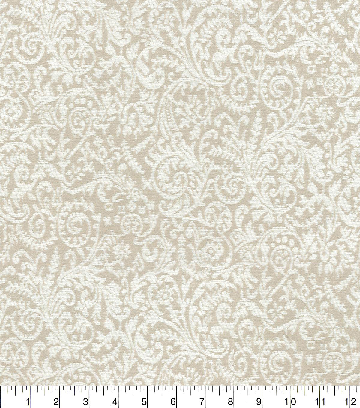 Waverly Multi-Purpose Decor Fabric 54\u0027\u0027-Pashmina New Stetson