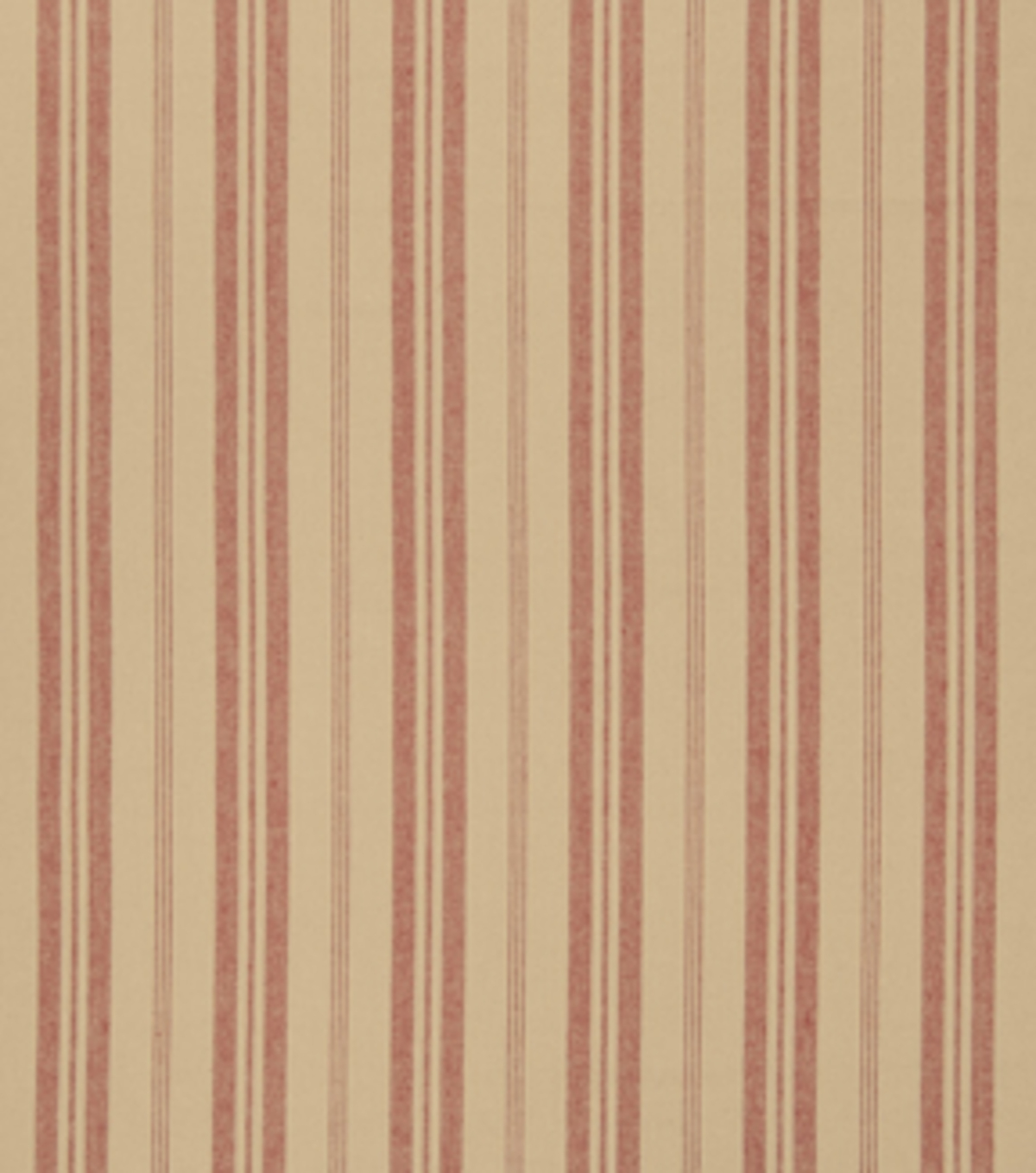 Home Decor 8\u0022x8\u0022 Fabric Swatch-French General Bountiful Rural Red