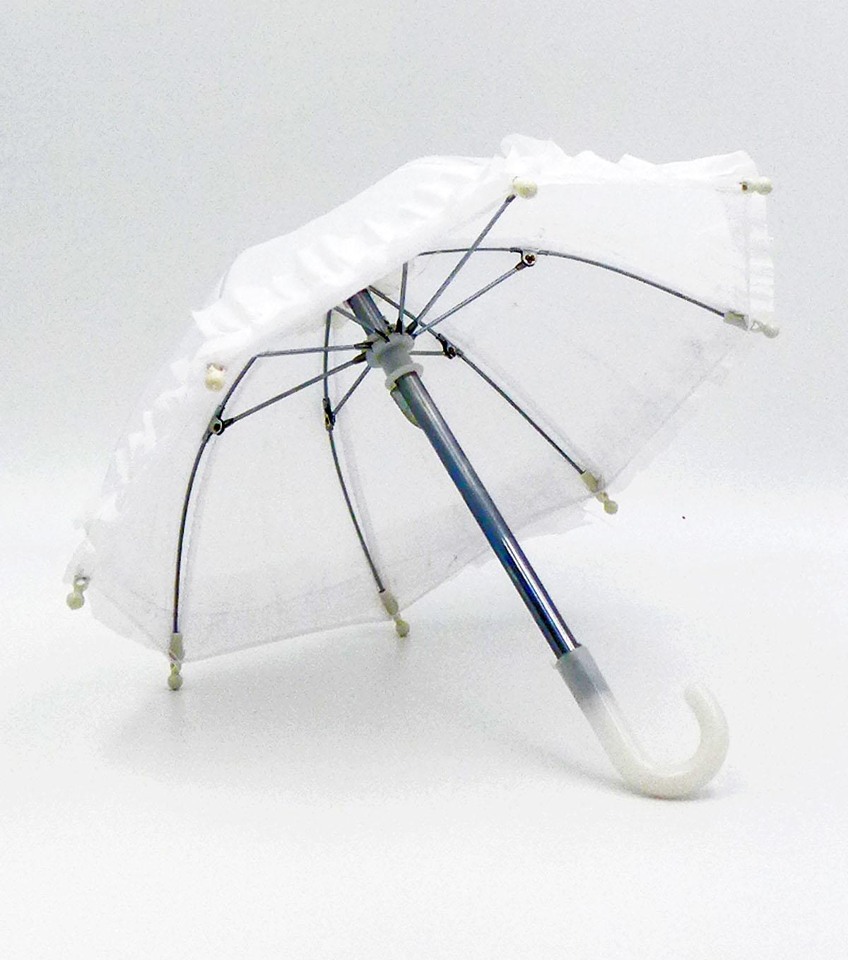 Witch with an umbrella - Bambolina | Bamboline, Scultura di carta ... | 1359x1200