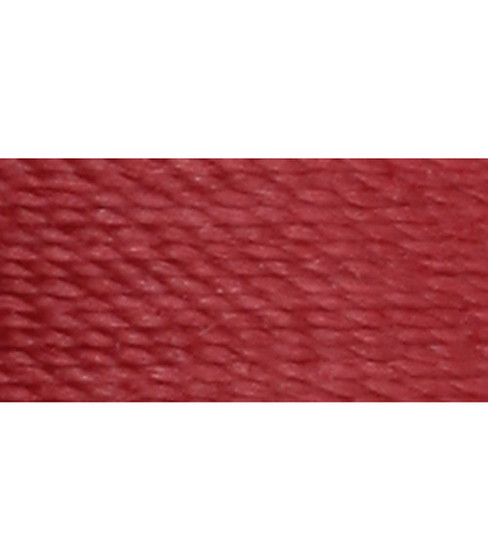 Coats & Clark Dual Duty XP General Purpose Thread-250yds, #2780dd Scarlet