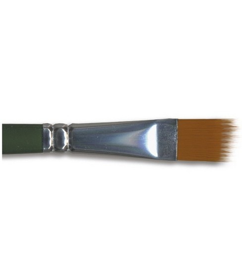 Donna Dewberry One Stroke Brush-1/2\u0022 Rake
