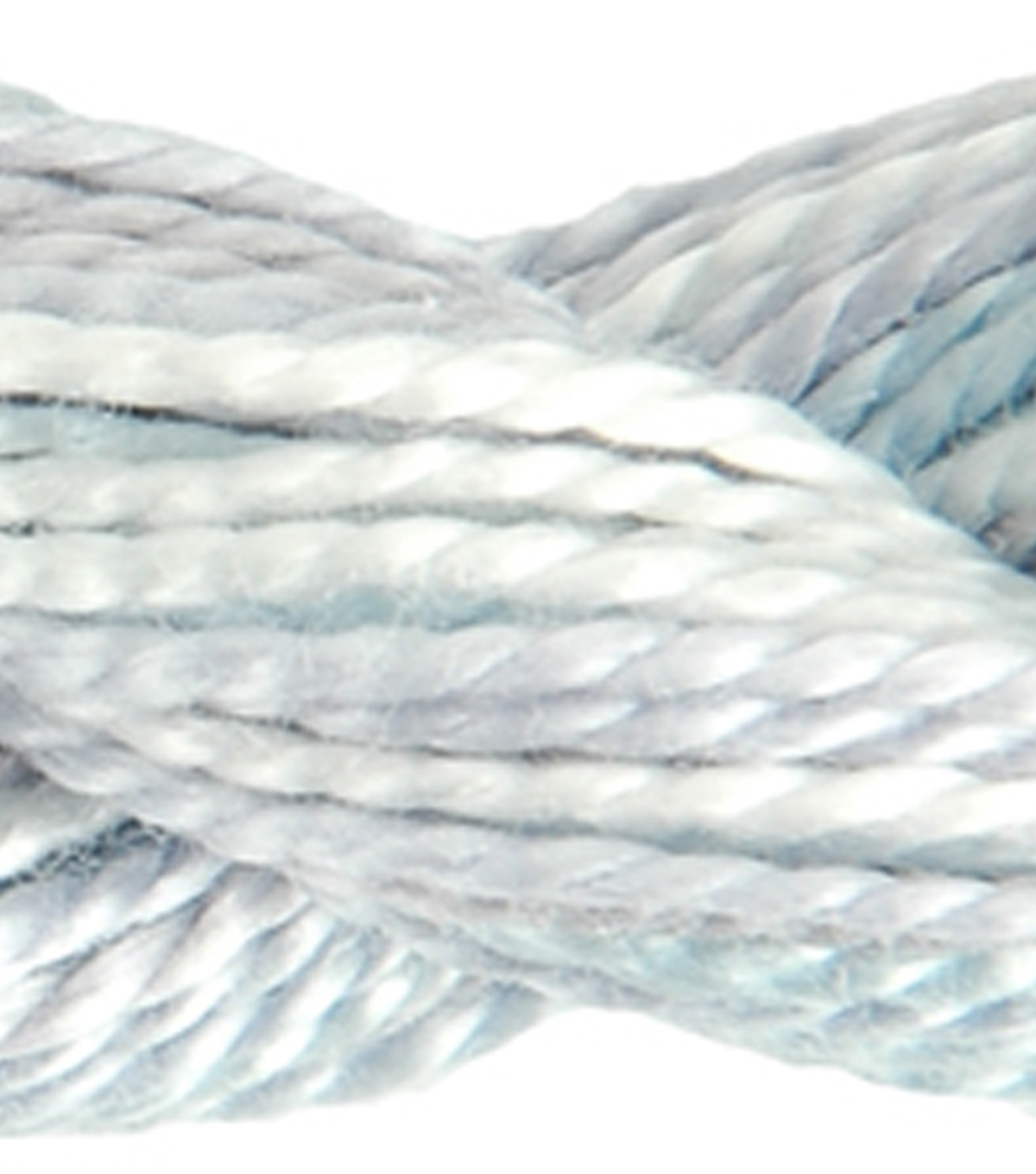 DMC Pearl Cotton Thread 27 Yds Size 5, Winter Sky