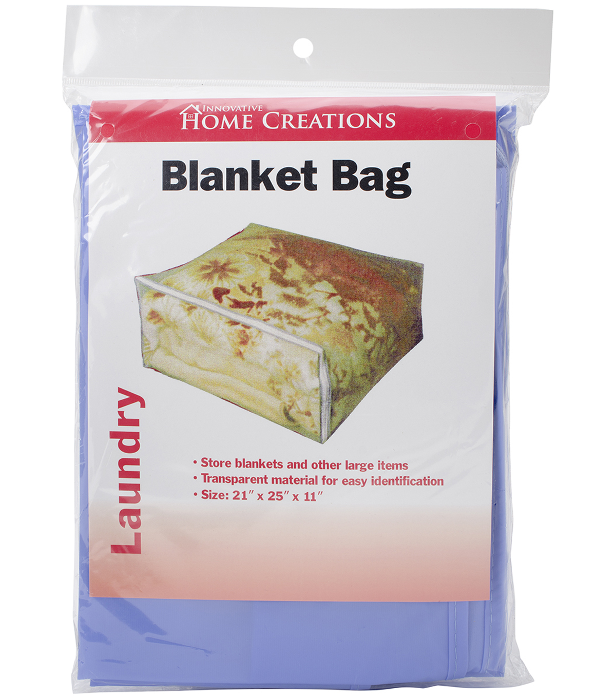 Innovative Home Creations Blanket Bag