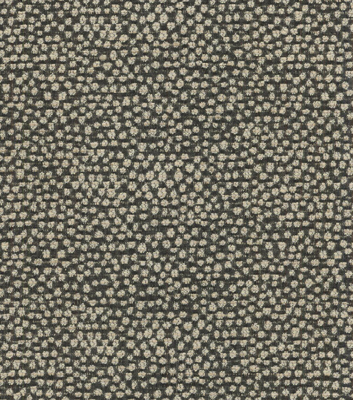 Waverly Upholstery Fabric 55\u0022-Pebble/Nightfall