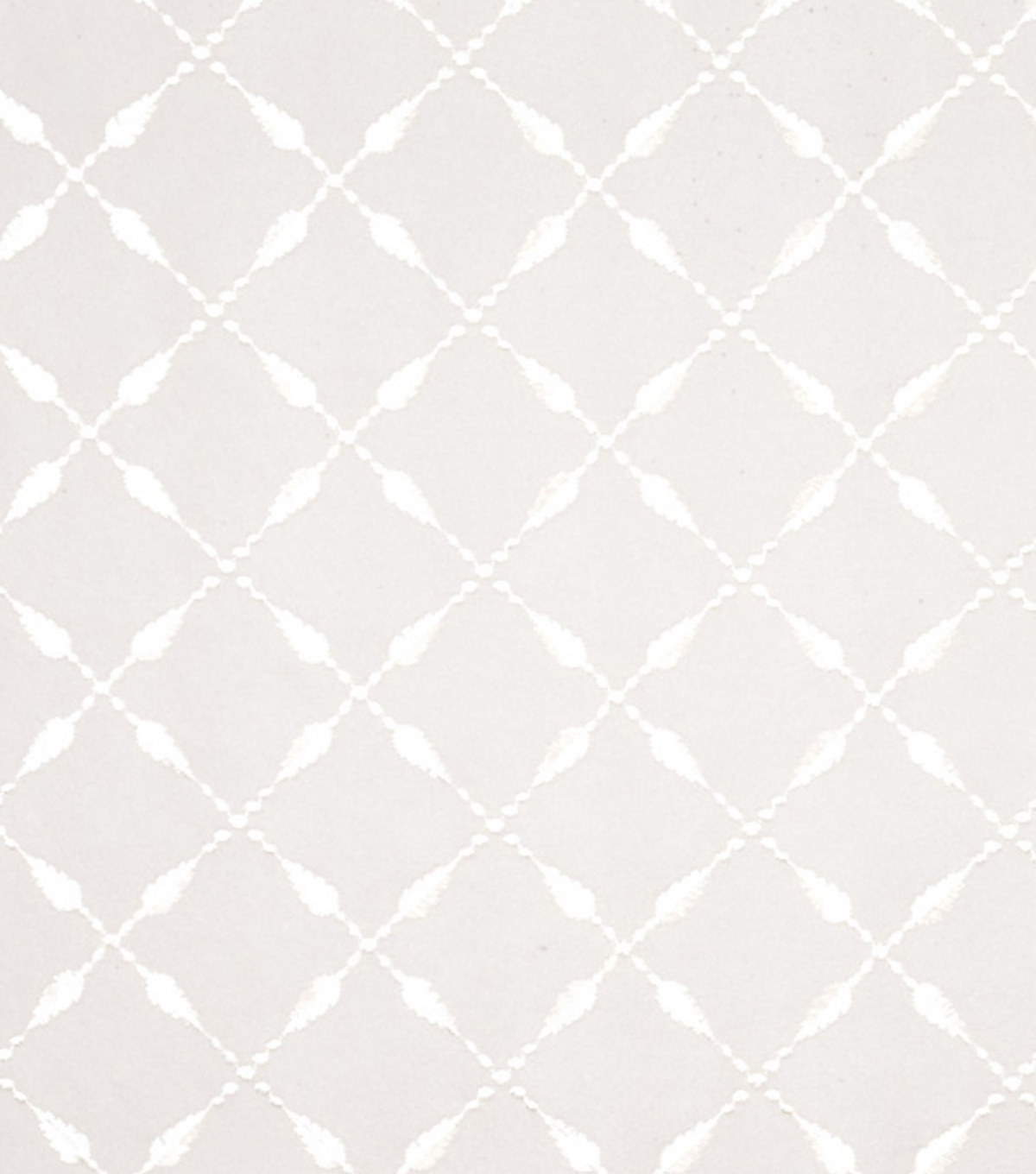 Home Decor 8\u0022x8\u0022 Fabric Swatch-Eaton Square Angelfish   Coconut