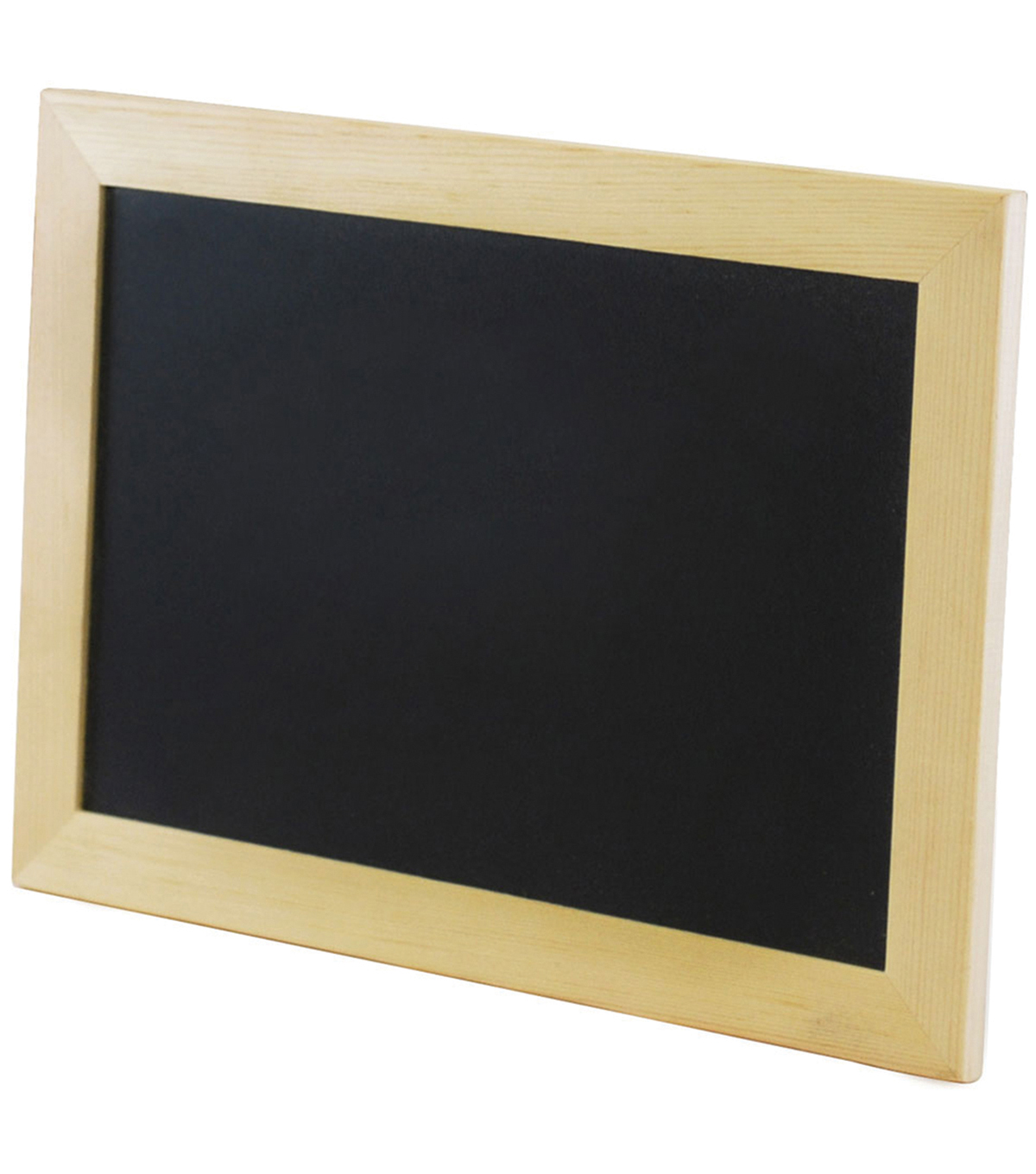 Multicraft Imports Chalkboard Frame With Stand