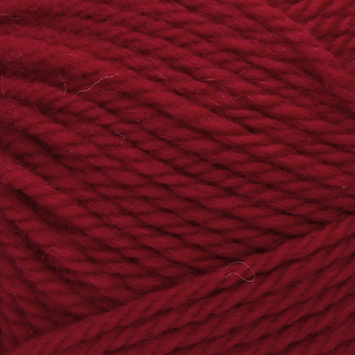 """/""""BRIGHT RED/"""" 3.5 oz 223 yards, Patons Classic Wool Yarn 100/% Pure New Wool"""