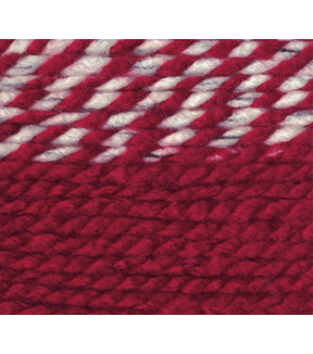 Lion Brand Wool-Ease Thick And Quick Yarn, Crimson
