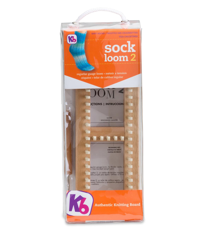 Sock Loom 2 Regular Gauge Joann