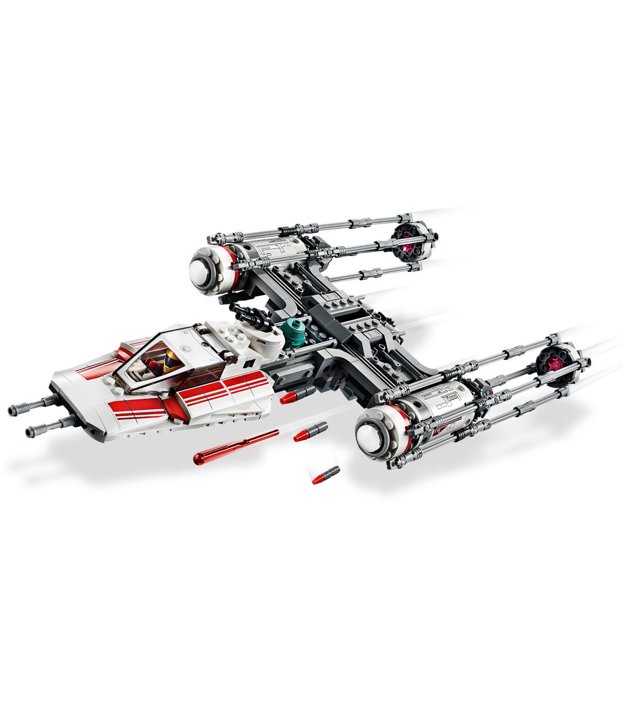Lego Star Wars Resistance Y Wing Starfighter 75249 Joann