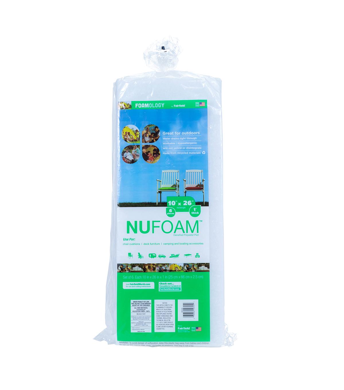 NuFoam Pad - 10