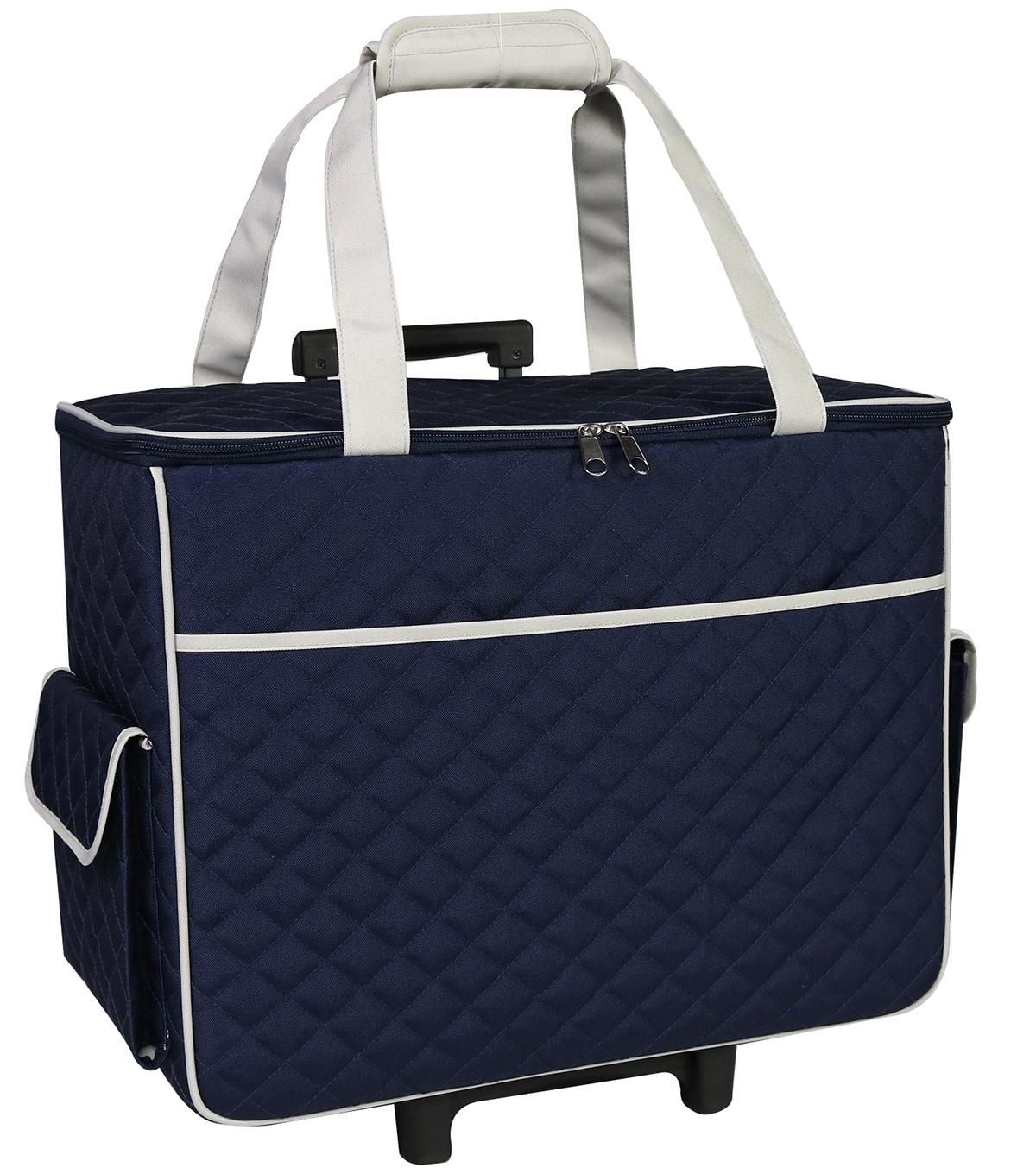 Everything Mary Basic Rolling Sewing Machine Tote