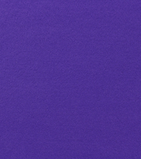 Blizzard Fleece Fabric -Solids, Helitrop Purple