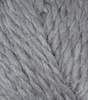 Buttercream Luxe Craft Alpaca Solids Yarn, Charcoal
