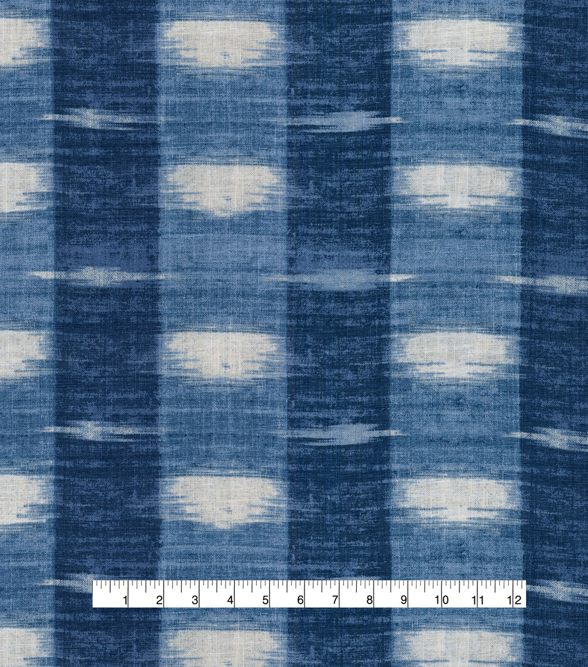 PKL Studio Upholstery Decor Fabric-Sashika Plaid Baltic